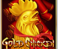 Gold Chicken
